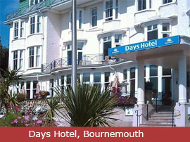 Days Hotel, Bournemouth